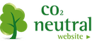 Co2 neutral hemsida